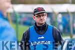 Templenoe manager John Rice after the AIB All Ireland Club Intermediate Semi Final between Templnoe and Oughterard at Kilmallock on Saturday.