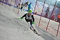 Stubbys Slalom race 2