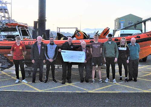 Annual Boat Fishing Competition Raises £1,300 for Kilkeel RNLI