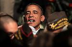 Obama @ VFW 2012