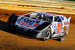 Jul 13, 2009; 7:39:13 PM; Rural Retreat, VA., USA; The O'Reilly Southern Nationals Series running event one of ten with 3500 to win race at Wythe Raceway.  Mandatory Credit: (thesportswire.net)