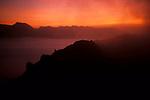 Mount Bromo, Java, Indonesia, 2002