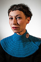 Commistioned work for a crochet artist.