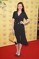 Sophie Ellis Bextor<br /> arriving for the TWG Tea Gala Event at Leicester Square, London<br /> <br /> ©Ash Knotek  D3413  02/07/2018