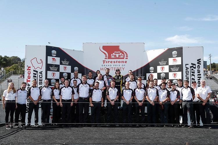 2021-09-19 NTT IndyCar Laguna Seca