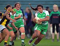 191012 Farah Palmer Cup Women's Rugby - Manawatu v Wellington