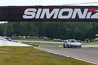 #96 OpenRoad Racing, Porsche 991 / 2017, GT3CP: Michael Di Meo
