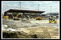 06/06/2006        Copyright Pic: James Stewart.File Name : jspa05stenhousemuir.WORK BEGINS ON LAYING THE PLASTIC PITCH AT OCHILVIEW, THE HOME OF STENHOUSEMUIR FOOTBALL CLUB....Payments to :.James Stewart Photo Agency 19 Carronlea Drive, Falkirk. FK2 8DN      Vat Reg No. 607 6932 25.Office     : +44 (0)1324 570906     .Mobile   : +44 (0)7721 416997.Fax         : +44 (0)1324 570906.E-mail  :  jim@jspa.co.uk.If you require further information then contact Jim Stewart on any of the numbers above.........