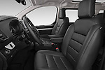 Front seat view of 2018 Toyota Proace-Verso VIP 5 Door Minivan Front Seat  car photos