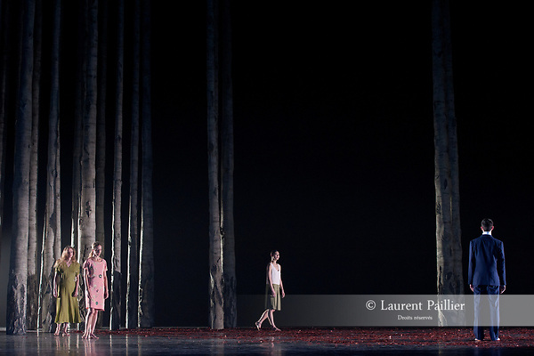 VERKLÄRTE NACHT<br />