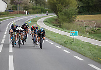 race leaders low in search for extra speed<br /> <br /> 52nd Amstel Gold Race (1.UWT)<br /> 1 Day Race: Maastricht › Berg en Terblijt (264km)