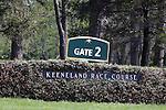Keeneland Race Course. 04.08.2010