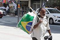 29/10/2020 - MOVIMENTAÇÃO NO CENTRO DE CAMPINAS