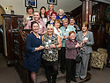NHS Forth Valley : Celebration of Volunteering  <br /> <br /> Carronvale House, Larbert, Wednesday 19th December 2015