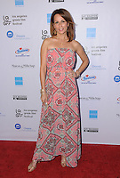 "05 June 2016 - Hollywood, California - Patricia Kara. Arrivals for the 2016 LA Greek Film Festival Premiere Of ""Worlds Apart"" held at The Egyptian Theater. Photo Credit: Birdie Thompson/AdMedia"