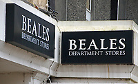 One of Britain's oldest Department store groups has called in the administrators - putting more than 1,000 jobs at risk . <br /> The company has appointed KPMG as administrators after failing to find either a buyer or any new investment to keep the business afloat<br /> Beales, with 23 stores nationwide, were founded in 1881 and have been trading for 140 years. It is understood there will be no immediate closures and the stores across the UK will continue to trade as normal for the time being.<br /> <br /> Photo by Keith Mayhew