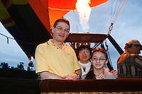 Hot Air Balloon Cairns December 27