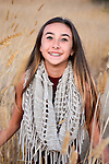 Headshots, Look Sessions and Senior Portraits shot on location in an environment of your choosing or with a backdrop and umbrellas.