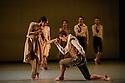 Richard Alston Dance Company, An Italian In Madrid, Sadler's Wells
