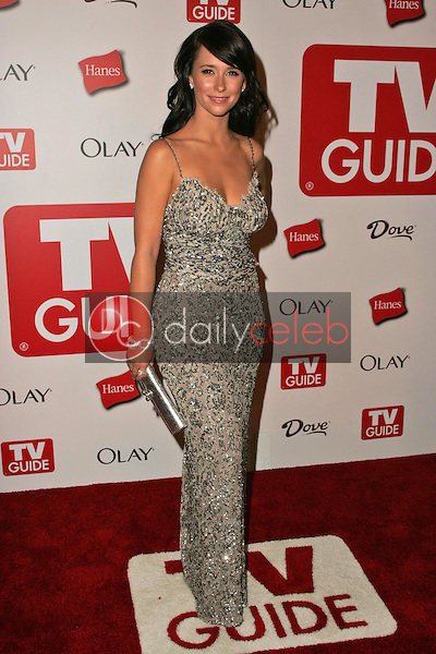 Jennifer Love Hewitt<br />at the TV Guide Emmy After Party. Social, Hollywood, CA. 08-27-06<br />Dave Edwards/DailyCeleb.com 818-249-4998