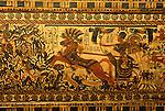 King Tutankhamun; Egypt; New Kingdom; Tutankhamun; Valley of the Kings; Tut; Tomb; Painted Box
