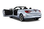 Car images of 2018 Buick Cascada Premium 2 Door Convertible Doors