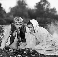 Люди на болоте (1981)