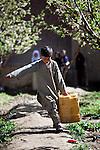 7 May 2012_NSP_ Bamiyan School and Water Project