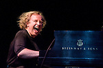 2008 - Vancouver International Jazz Festival