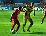 América venció 3-1 a Alianza Petrolera. Fecha 2 Cuadrangulares Liga II-2019.