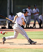 Jimmy Gallagher / Chicago White Sox 2008 Instructional League..Photo by:  Bill Mitchell/Four Seam Images