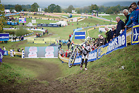 Why Belgians are good at cyclocross?... <br /> #startyoung<br /> <br /> GP Mario De Clercq 2014<br /> Hotond Cross<br /> CX BPost Bank Trofee - Ronse