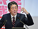 Prime Minister Shinzo Abe wins Presidential election for ruling LDP party