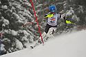 13/01/2016 under16 girls slalom r1