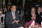 VITTORIO GASSMAN CON ANNA FRACASSI