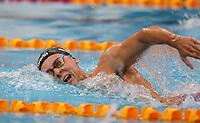 Zac Reid (800m Free) during the AON New Zealand Swimming Champs, National Aquatic Centre, Auckland, New Zealand. Monday 5 April 2021 Photo: Simon Watts/www.bwmedia.co.nz