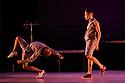 Dorrance Dance, ETM: Double Down, Sadler's Wells