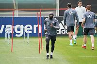 Antonio Rüdiger (Deutschland Germany) - Seefeld 04.06.2021: Trainingslager der Deutschen Nationalmannschaft zur EM-Vorbereitung