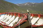 Boats, Seydisfjord, Iceland