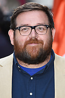 """Nick Frost<br /> The premiere of """"The Festival"""" at Cineworld Leicester Square<br /> <br /> ©Ash Knotek  D3419  13/08/2018"""