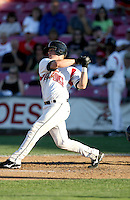 Jackson Williams / Salem-Keizer Volcanoes..Photo by:  Bill Mitchell/Four Seam Images