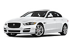 Jaguar XE Sedan 2019
