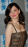 Rose McGowan 4-25-2009<br /> Photo by Nick Sherwood-PHOTOlink