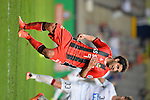 FC Seoul (KOR) vs Western Sydney Wanderers (AUS) during the 2014 AFC Champions League Semi-finals 1st Leg match on 17 September 2014 at Seoul World Cup Stadium, Seoul, South Korea.  Photo by Stringer / Lagardere Sports