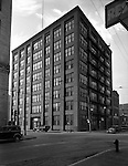 Pittsburgh PA:  Imperial Power Building on the North Side of Pittsburgh.