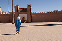 Africa,Morocco,Tamegroute, coranic library