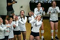 2021 MSU LadyBobcats vs U of Arkansas LadyRazorbacks (Volleyball)