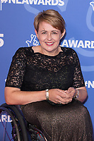 Dame Tanni Grey Thompson<br /> celebrating the inspirational winners in this year's 25th Birthday National Lottery Awards, the search for the UK's favourite National Lottery-funded projects. The glittering National Lottery Awards show, hosted by Ore Oduba, is on BBC One at 11pm on Tuesday 19th November.<br /> <br /> ©Ash Knotek  D3527 15/10/2019