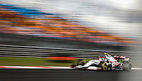 99 GIOVINAZZI Antonio (ita), Alfa Romeo Racing ORLEN C41, action during the Formula 1 Rolex Turkish Grand Prix 2021, 16th round of the 2021 FIA Formula One World Championship from October 8 to 10, 2021 on the Istanbul Park, in Tuzla, Turkey -<br /> Formula 1 Turkish GP 08/10/2021<br /> Photo DPPI/Panoramic/Insidefoto <br /> ITALY ONLY