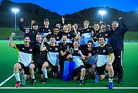 210814 Wellington P1 Men's Hockey - Hutt United v Harbour City